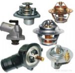 THERMOSTATS & HOUSINGS